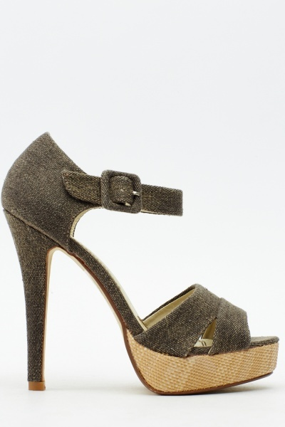 Best High Heeled Tap Shoes