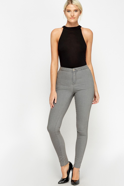 Womens Designer Skinny Jeans