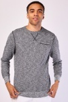 Speckled Long Sleeve Jumper