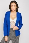 Princess Line Fitted Blazer