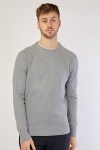 Raglan Sleeve Knit Jumper