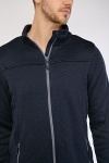 Zip Up Casual Mens Jacket