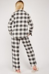 Buffalo Plaid Pyjama Set