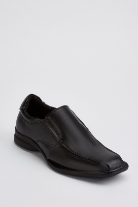 Mens Formal Black Shoes