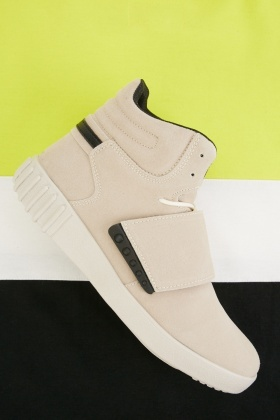 High Top Men's Trainers