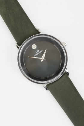 Ladies Analogue Watch