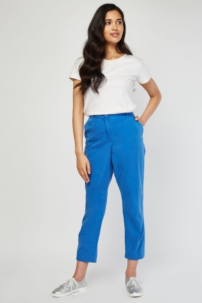 CHEAP Casual Chino Trousers 28633263777 – Women's Trousers