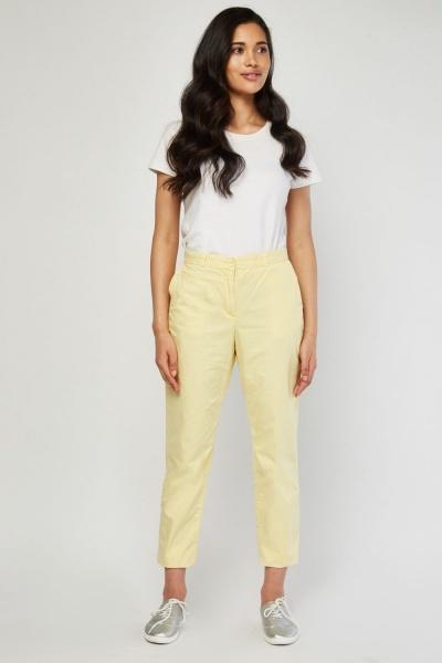 CHEAP Casual Chino Trousers 28633263769 – Women's Trousers