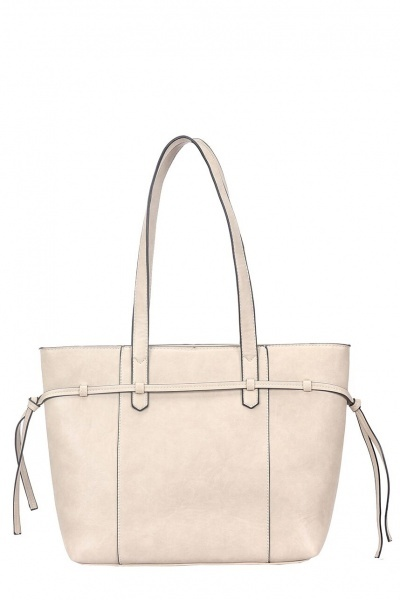 twin handle tote bag