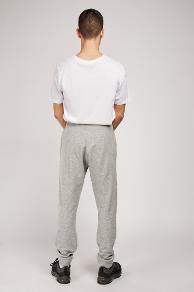 Speckled Casual Jogging Bottoms