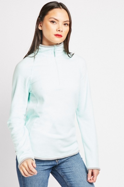 Light Weight Poly-Fleece Jumper