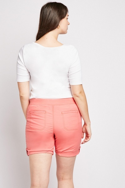 Long Line Lightweight Shorts