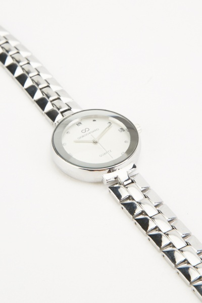 Women's Bracelet Strap Watch