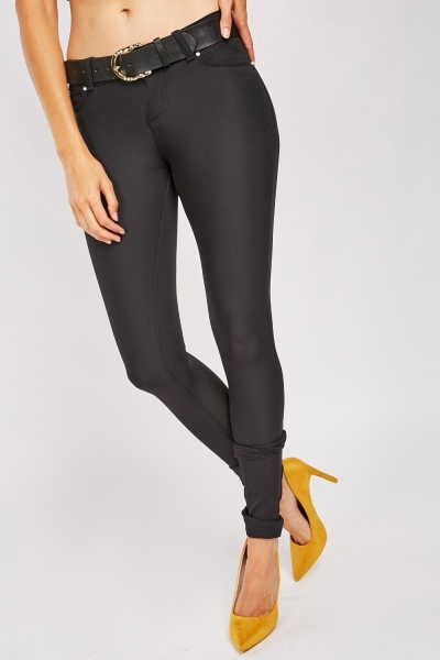 Super Stretchy Skinny Trousers