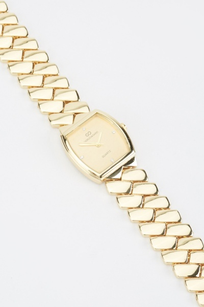 Bracelet Strap Ladies Watch