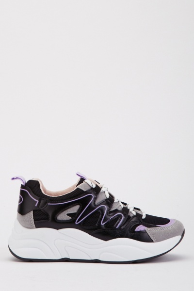 Chunky Sports Trainers