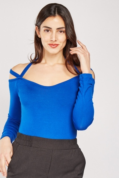 Double Strap Basic Top