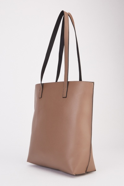 Double Handle Bag