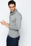 Roll Neck Classic Jumper