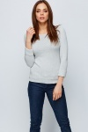 Mix Knit Sweater