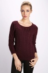 Cable Knit Everyday Jumper