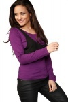 2-In-1 Top & Cropped Gilet Set