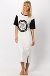 Brooklyn Logo Leisure Dress