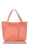 Brick Effect Handbag