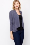 Waterfull Middle Blue Cardigan