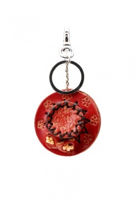 Hot Design Keyring