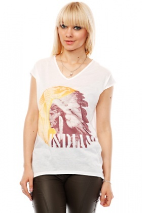 Native American Pattern T-Shirt