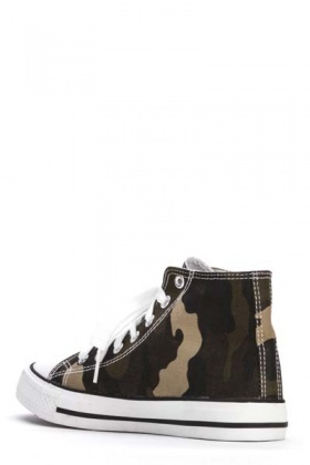 Military Print Trainers