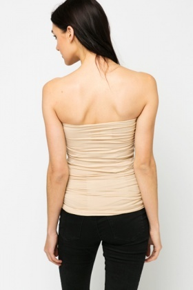 Body Shaper Bandeau Vest