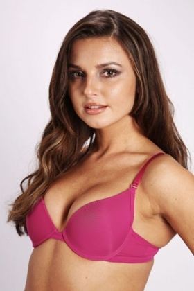 Push-Up Classic Bra