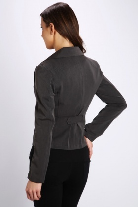 Smart Tailored Blazer