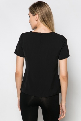 Structured Top