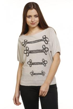 Thread Design Pullover