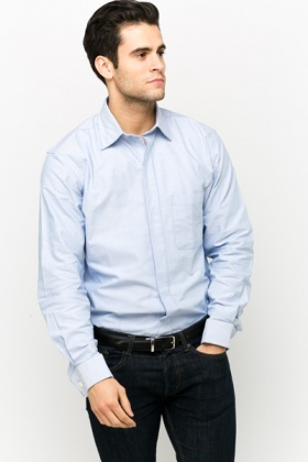 Smart Cotton Shirt