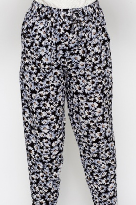 Daisy Casual Trousers