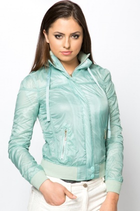 Light Weight Casual Jacket