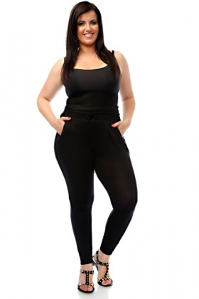 Leisure Slim Leg Trousers
