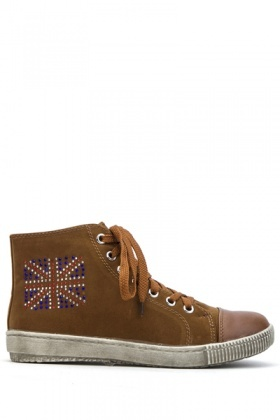 Union Jack Trainers