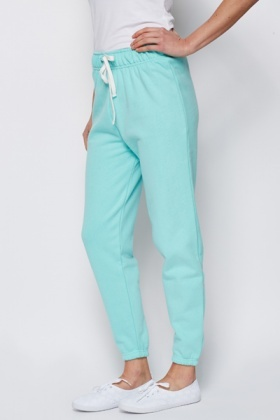 Fleeced Jogging Bottoms