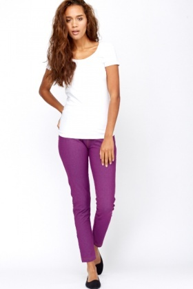Casual Jeggings
