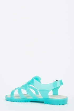 Ladies Jelly Shoes