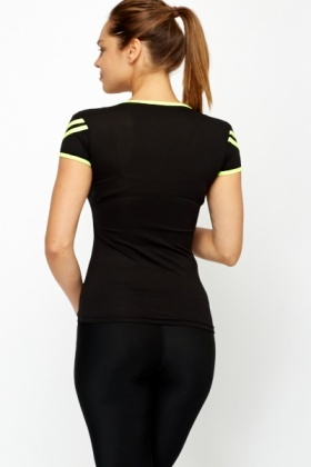 Ultra Fit Sports Top