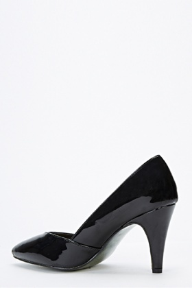 Kitten Heel Court Shoes - Just £5
