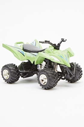 Kids Toy Quad Bike