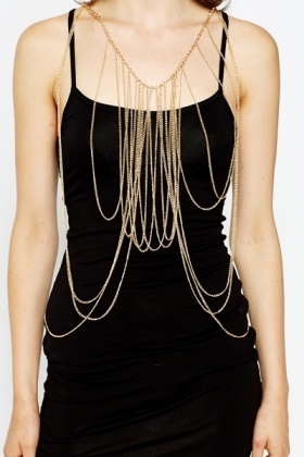 Layered Body Chain