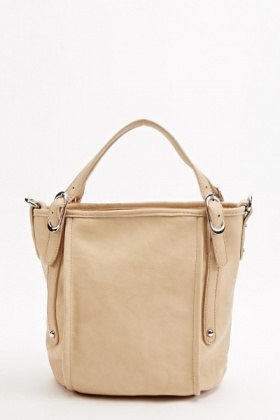 Basic Shoulder Bag